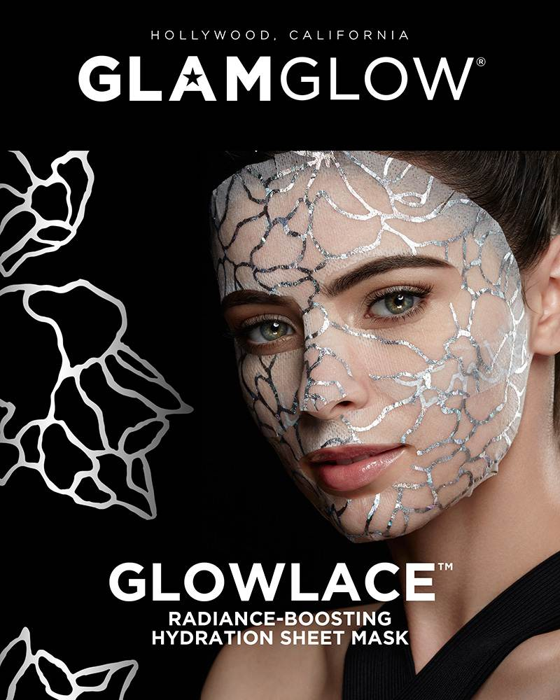 GLAMGLOW - ADVERTISING