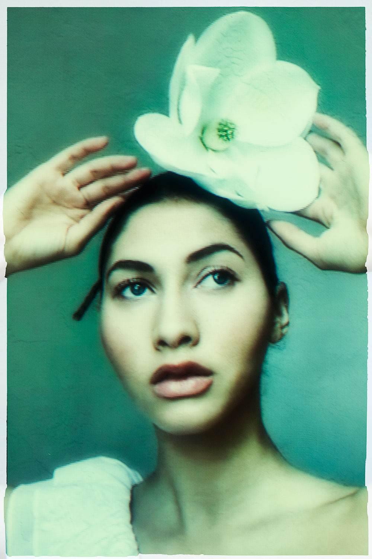 ALIYA - VIRTUAL BEAUTY  PHOTO SHOOT