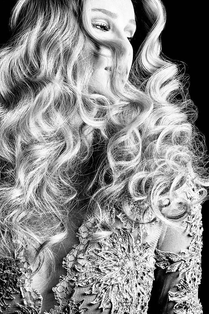 NEW HAIR BEAUTY - KENDALL HARRIS