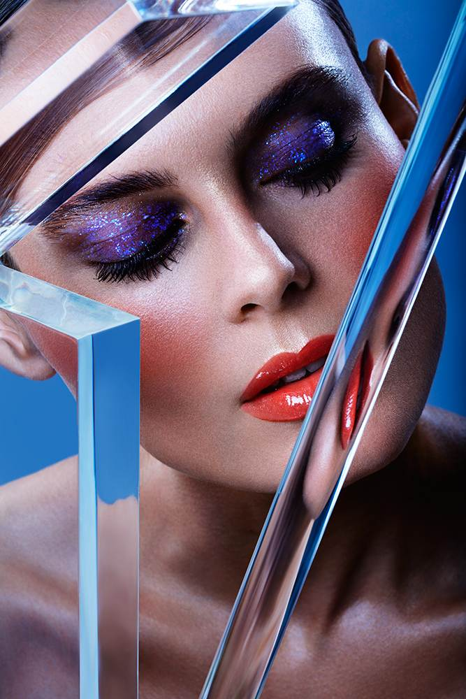 NEW BEAUTY WORK WITH MAGGIEMAE