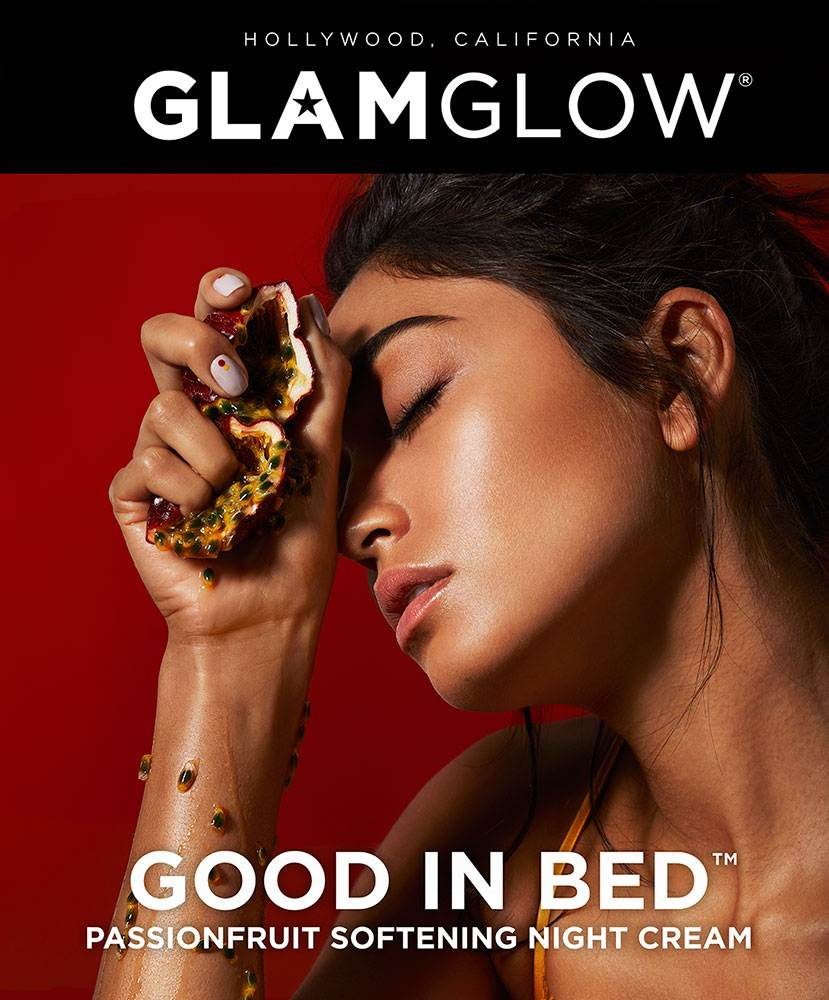 GLAMGLOW - AD CAMPAIGN - SEPHORA