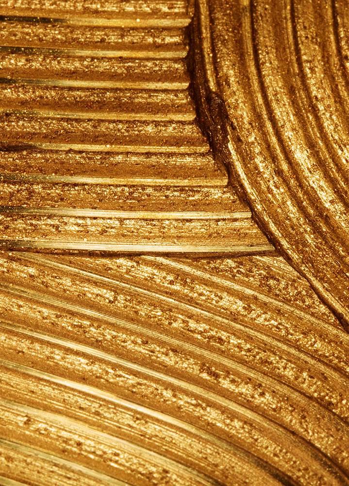 Golden paste by Pat McGrath