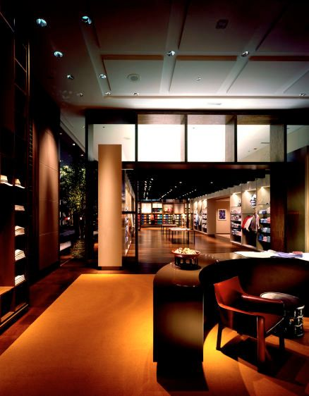 Paul StuartSecond Floor Main Concourse