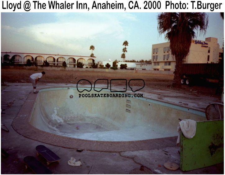 The Whaler Inn 2000
