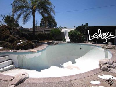 Ledges Bowl August 2014