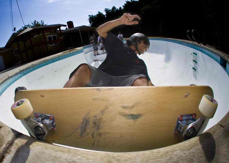Islander Bowl, Badlands 2010