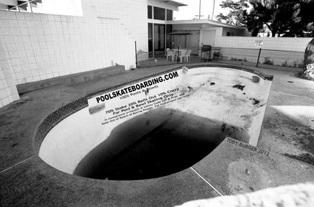Yeeeaah Bowl, Newport Beach.