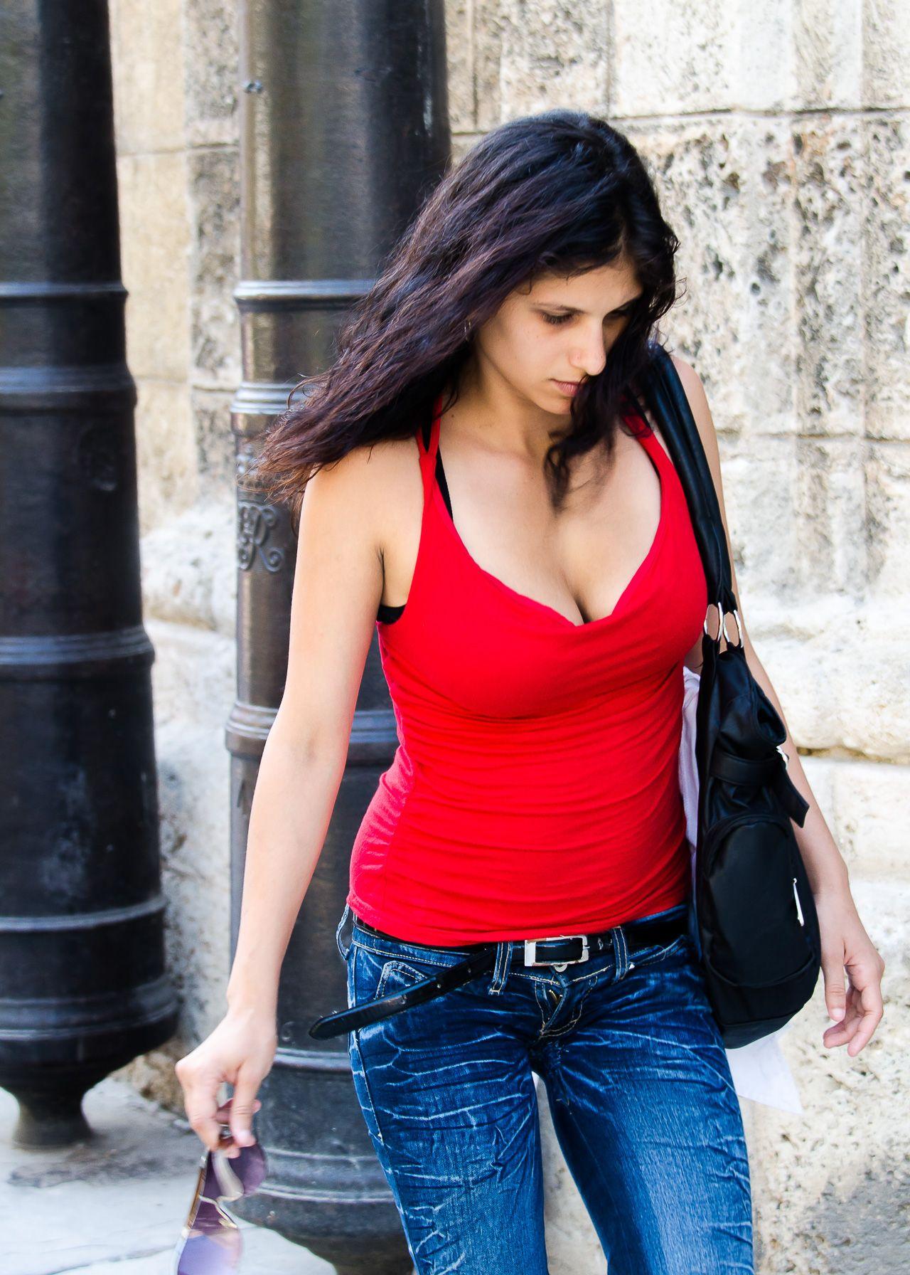 Havana Shopper