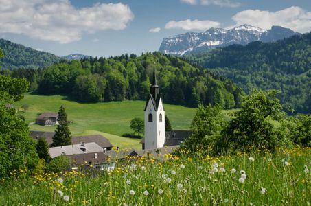 Schwarzenburg, Austria