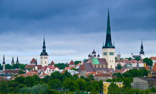 Talinn, Estonia