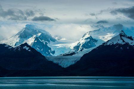 Glacier Alley, Tierra del Fuego