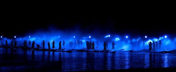 Li River. China