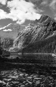 Mt. Edith Cavall, Alberta, Canada
