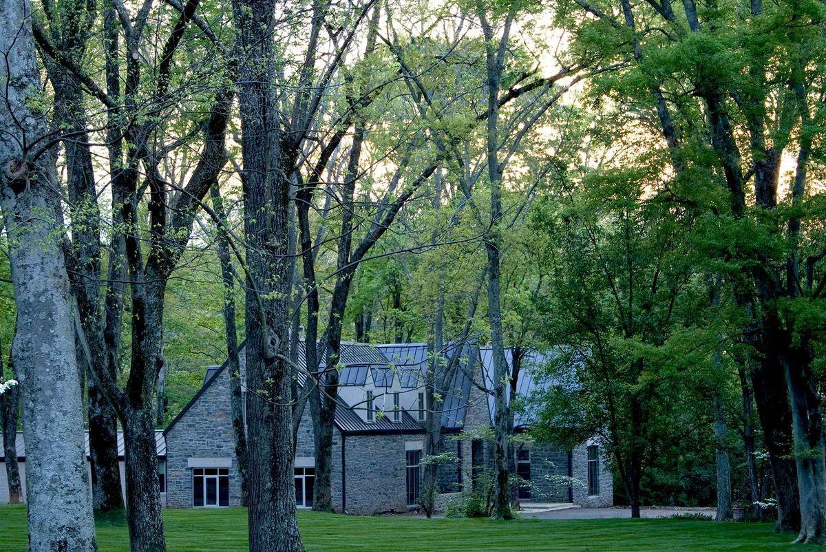 Belle Meade Manor