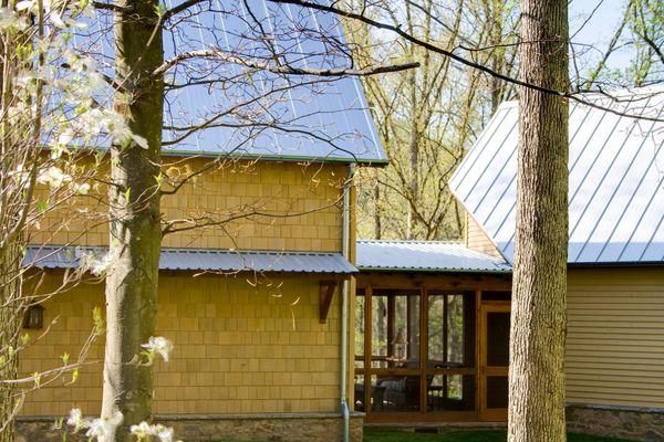 Blazer Farmhouse