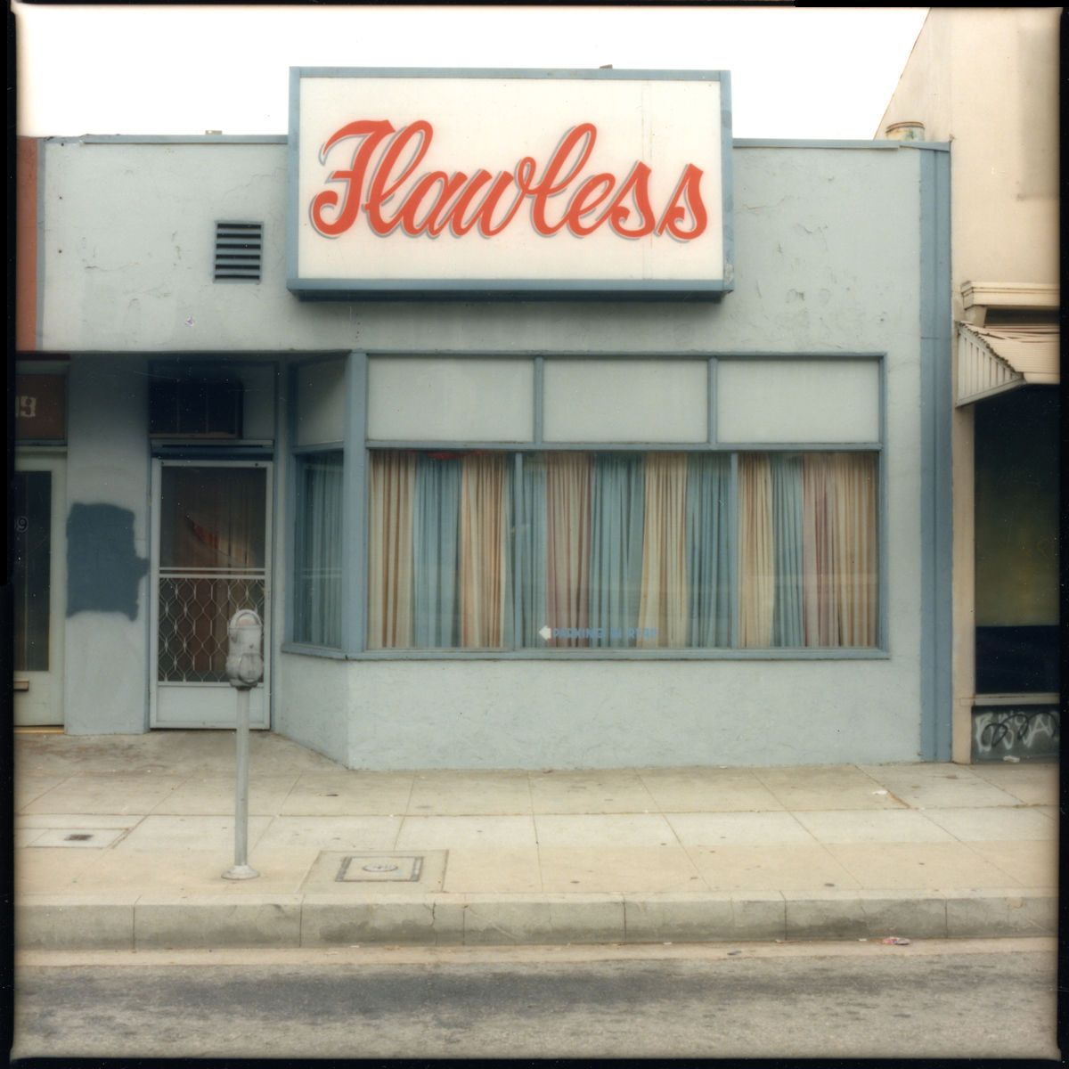 Flawless Hair Salon in Los Angeles.