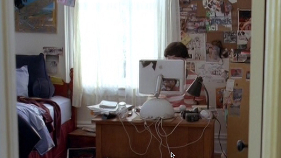 Vinnie Rizzo Jr's Bedroom