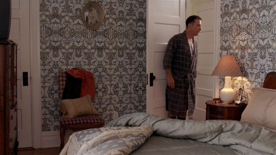 Rizzo's Master Bedroom