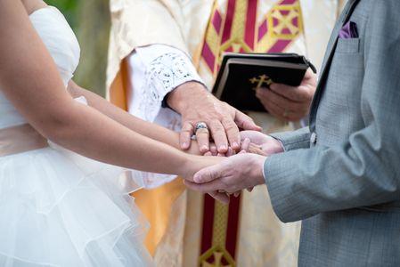 Christopher Flanegan Wedding Photography | Orlando, FL