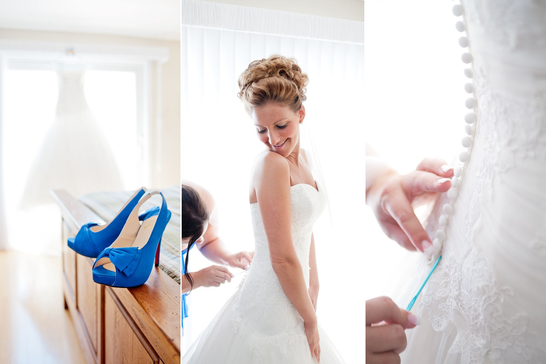 Christopher Flanegan Wedding Photography | Seaside Park, NJ