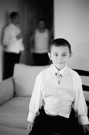 Christopher Flanegan Wedding Photography | Beachwood, NJ