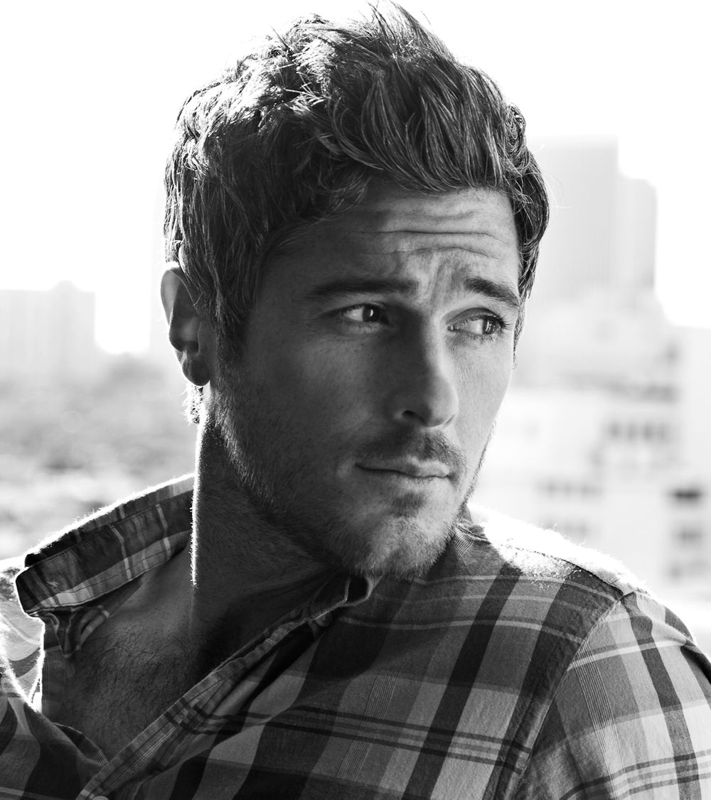 Dave Annable / Actor / Gotham Magazine