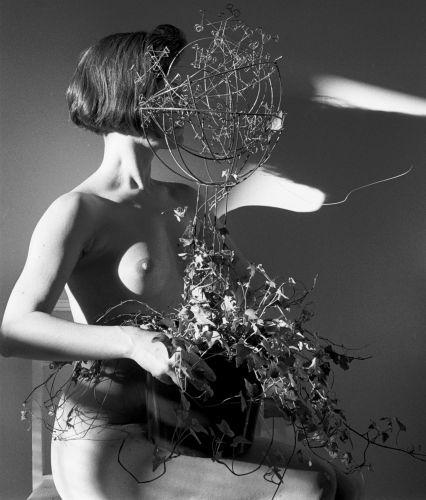 Faceless Anger © Ellen Denuto