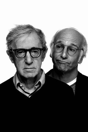 Woody Allen & LarryDavid