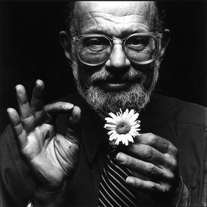 Alan Ginsberg