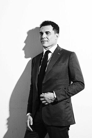 André Balazs