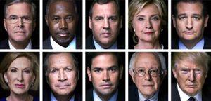 CNN Portraits