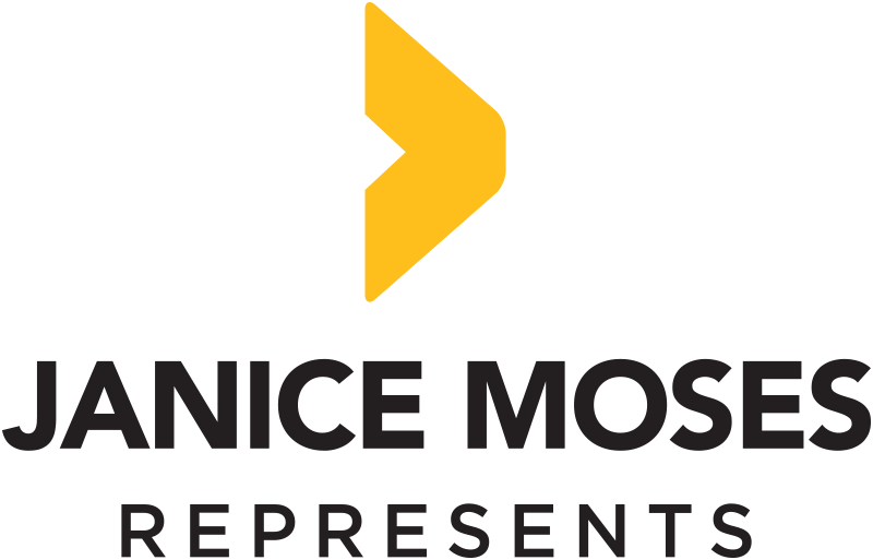 Janice Moses Represents