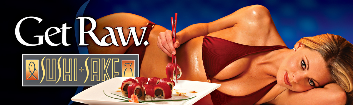 Get Raw,Sushi & Saki Bilboard for Green Valley Ranch ResortSampsel Preston Photography, Las Vegas Professional Commercial and Advertising Photographers, 702-873-0094, spp@lvcoxmail.com