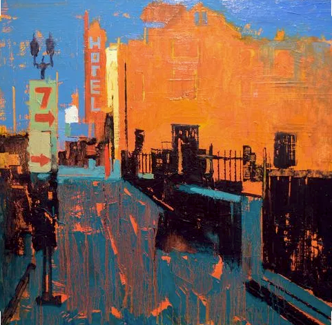 """7"" by William Wray"
