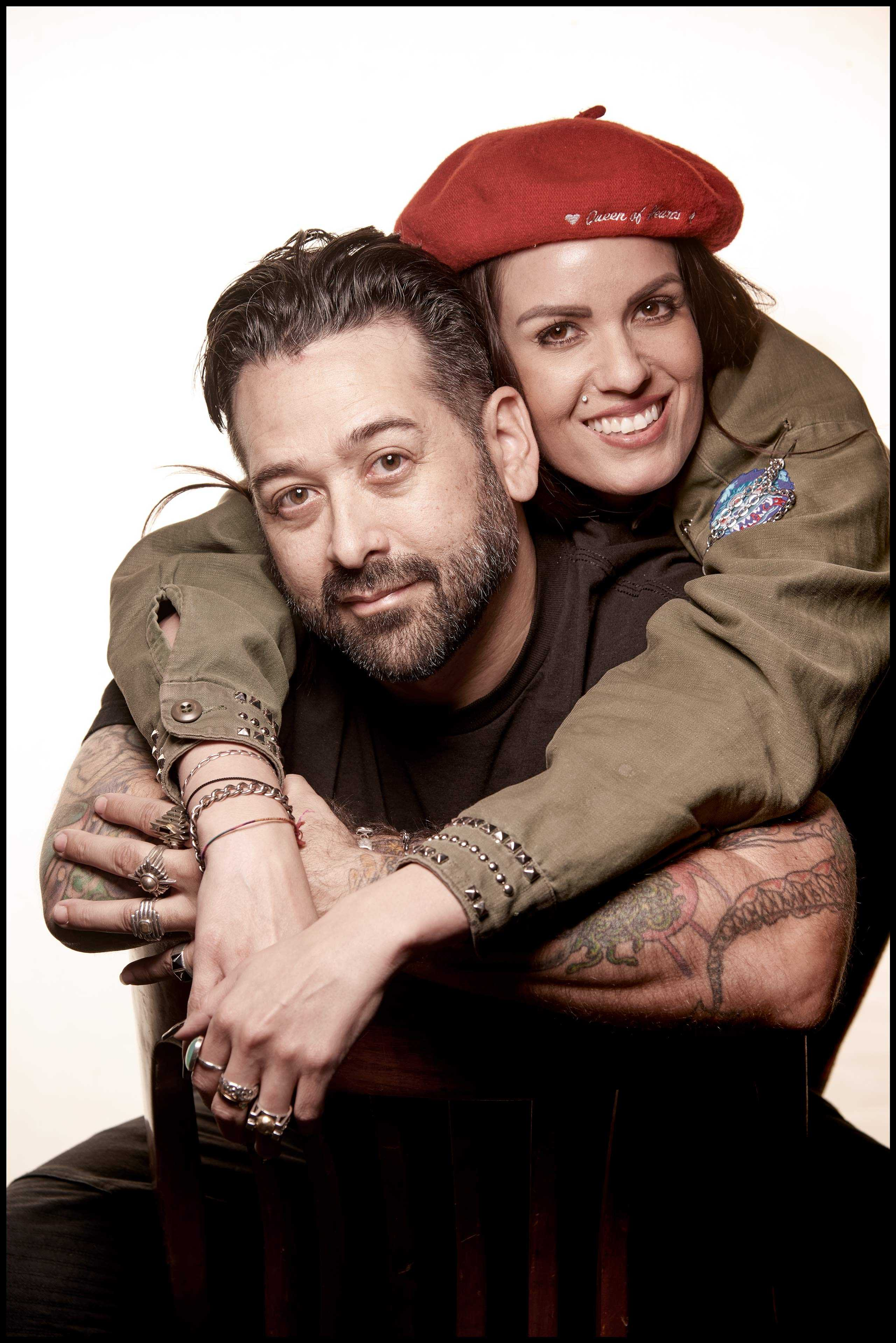 Han Cholo Owner Designer Brandon Schoolhouse Photographed with Genevieve Leiding By Sampsel Preston Photography