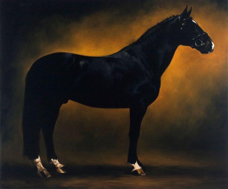 Black Horse No.2