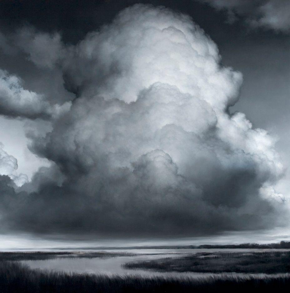 Birdland No. 3 (Fifth Editon) - Artist: James McLaughlin Way