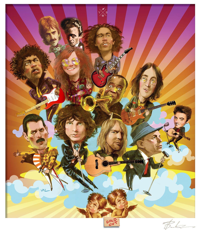 Rock Heaven