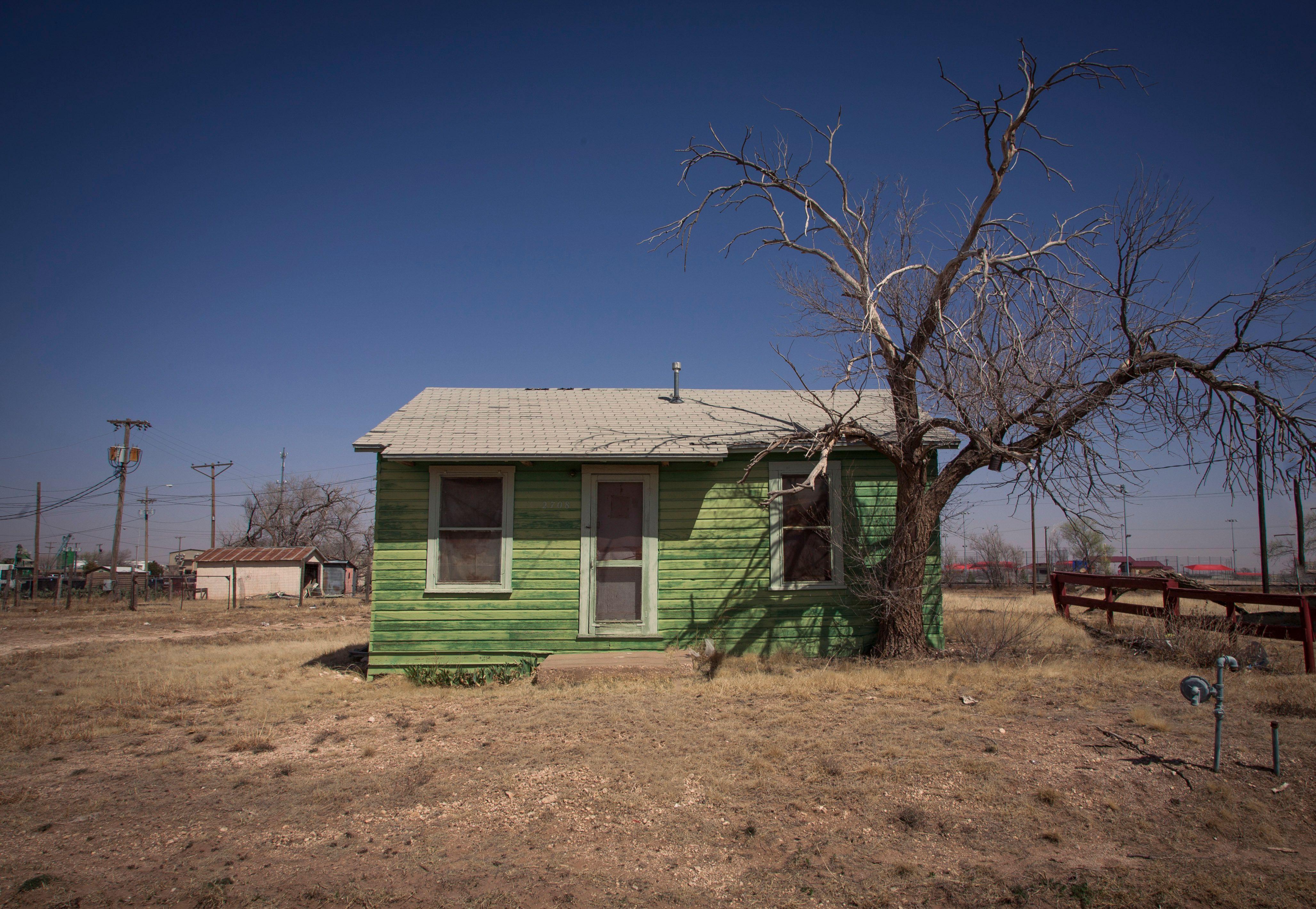 Lubbock House (Texas)