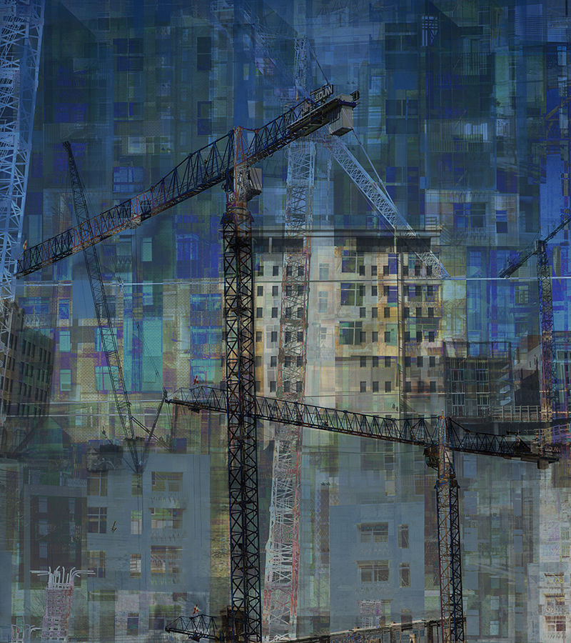 Construction/Deconstruction