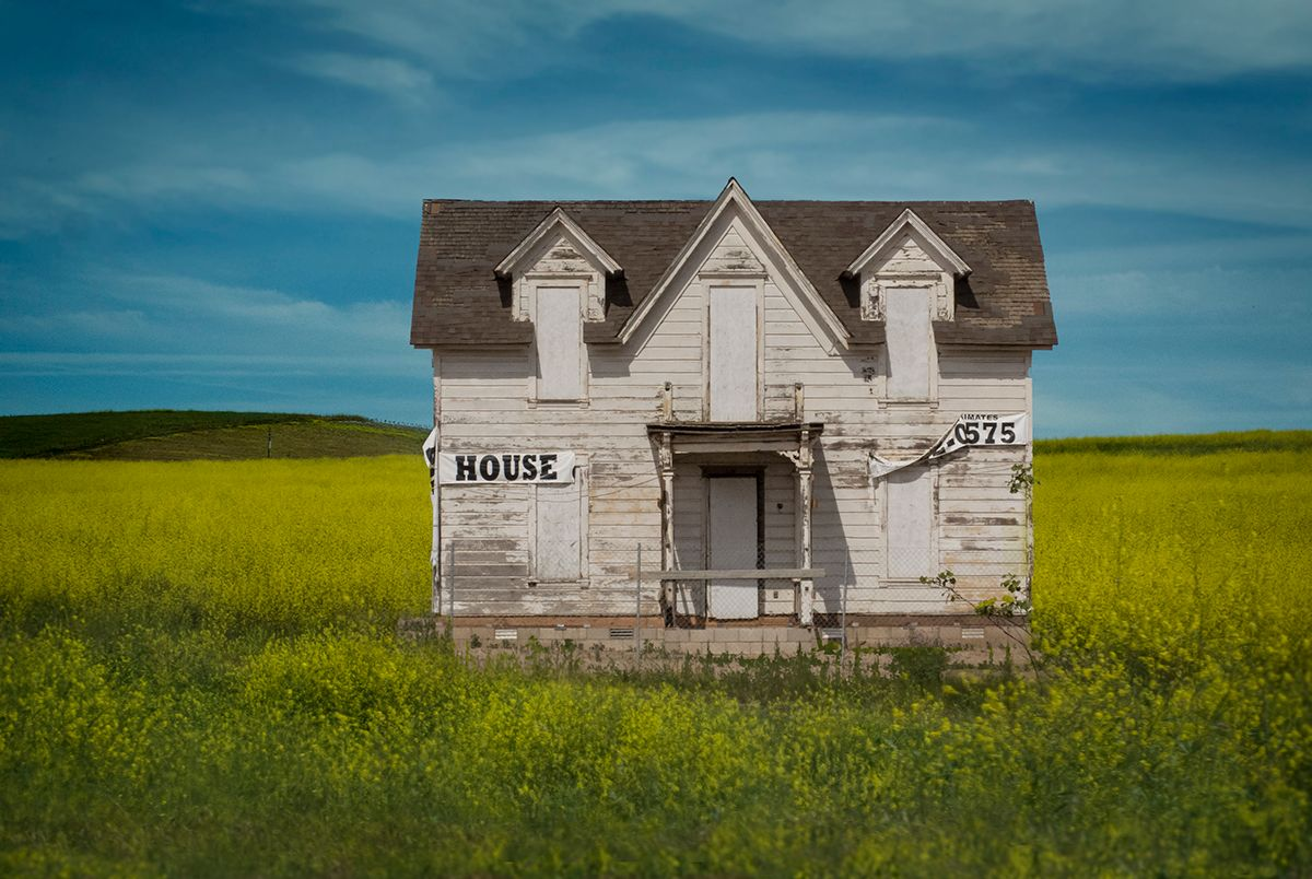 House (Central Valley, CA)