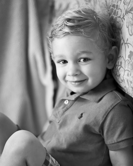 Tucson child portrait photography