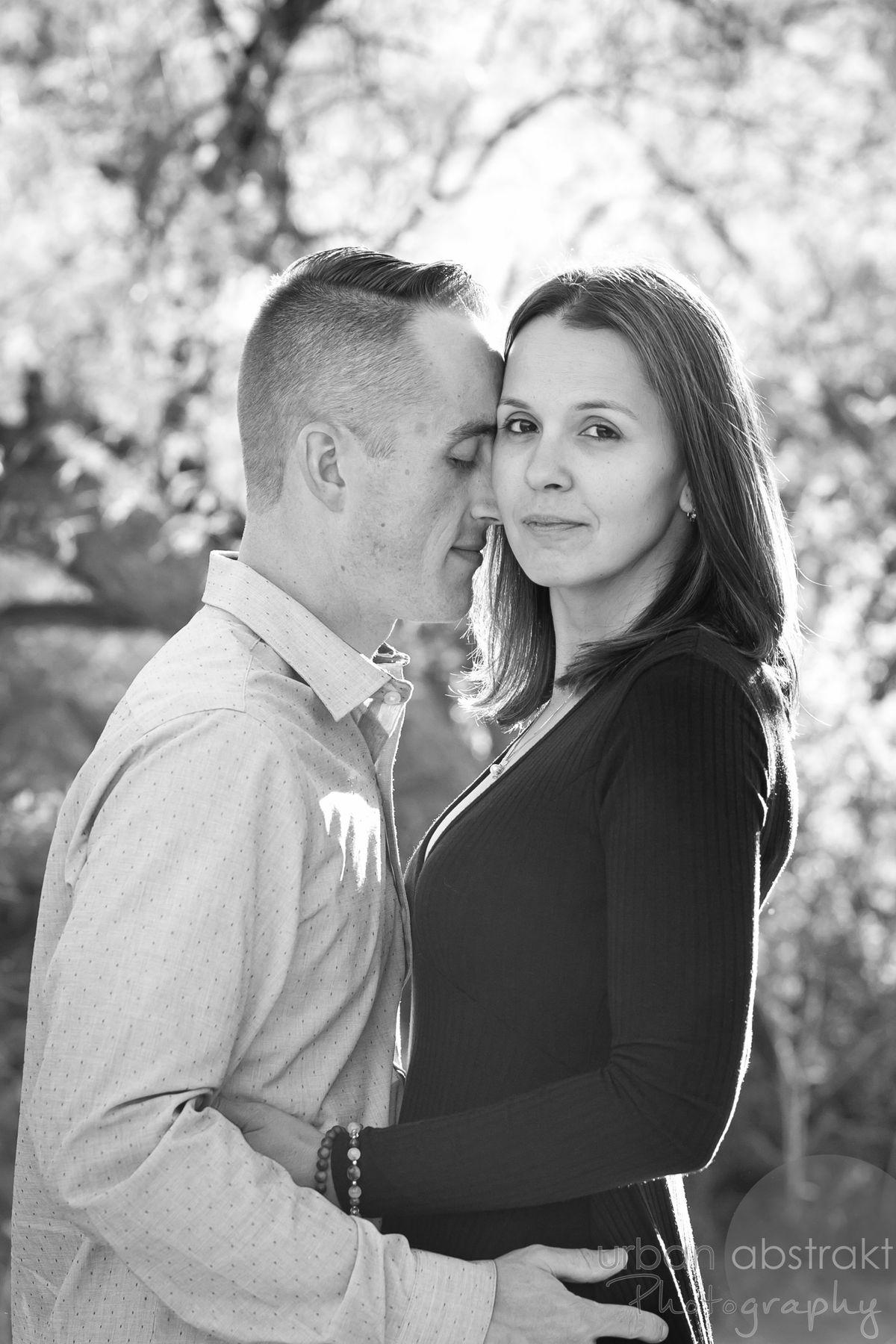 Tucson couples portrait photography