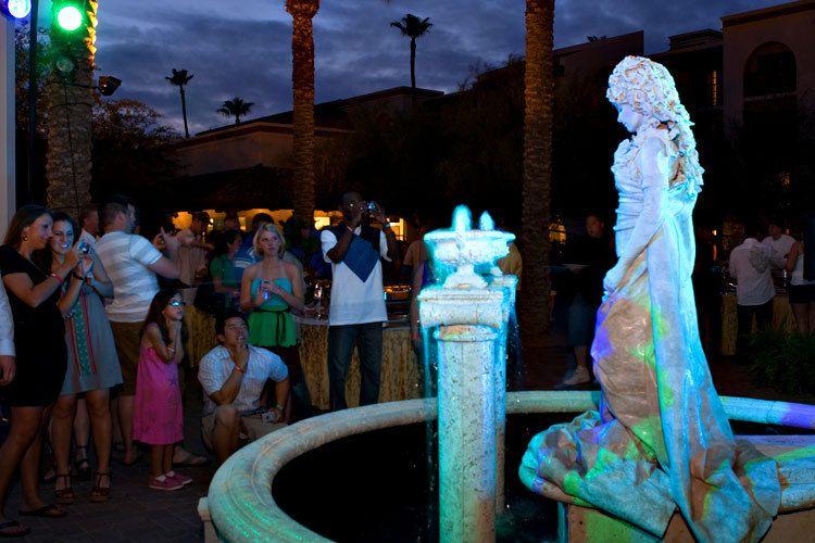 Tucson event photography