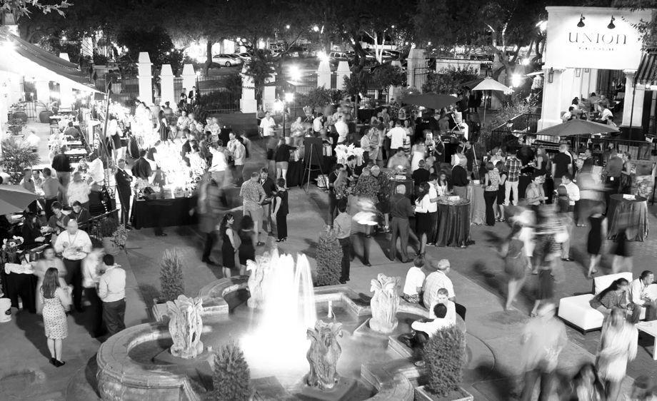 Tucson Ronald McDonald House event photography