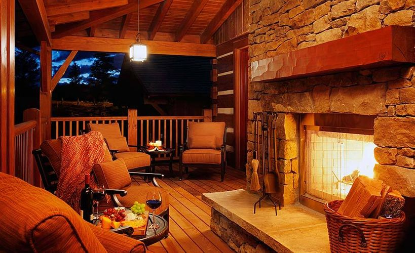 The Chalets at Eagle Ranch Resort, Invermere, British Columbia
