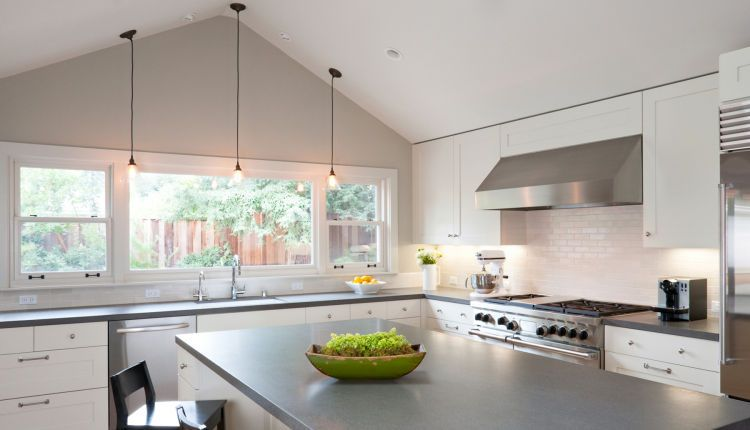 Kitchen RemodelClients: Lillie Design & Lorin Hill Architects