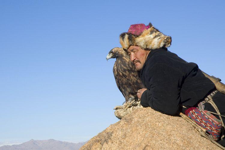 Bayanuur, Mongolia