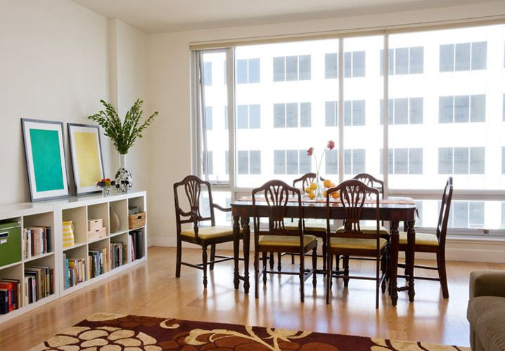 Residential Interior DesignClient: Nystrom Design