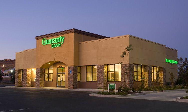 Guaranty BankClient: Catlin Properties